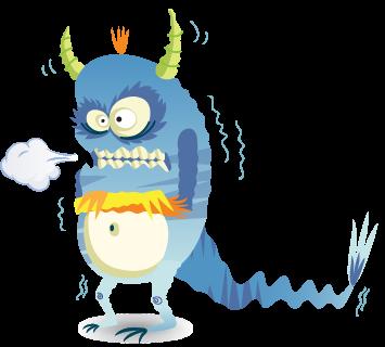 Germ 2 | Flu-free New Zealand